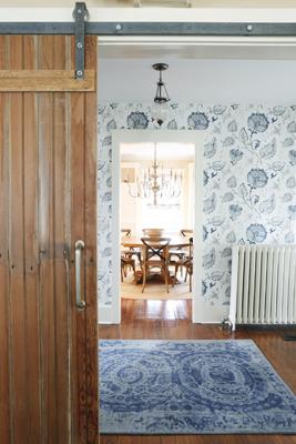 Rachel Robby O Interior Design